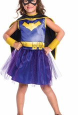 Children's Costume Batgirl