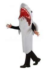 Adult Costume Shark Standard Size