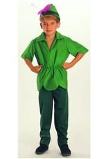 Children's Costume Lost Boy