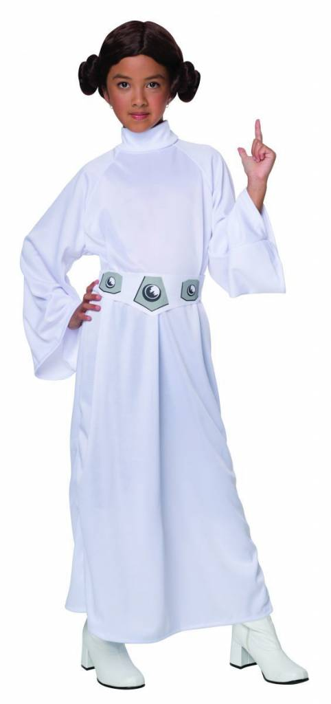 Children's Costume Star Wars Princess Leia