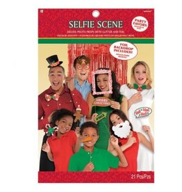 Christmas Selfie Scene (21)