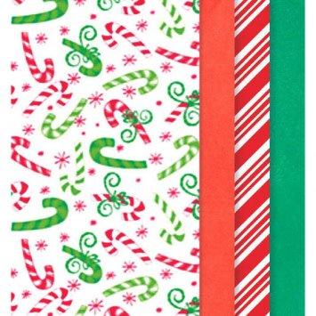 Christmas Printed Tissue (30)