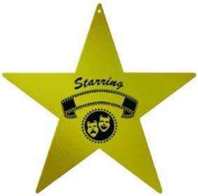 "Awards Night Star 12"""