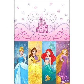 ©Disney Princess Dream Big Plastic Table Cover