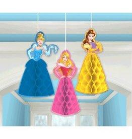 ©Disney Princess Dream Big Honeycomb Decoration