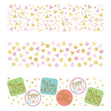 Confetti Fun Value Pack Confetti