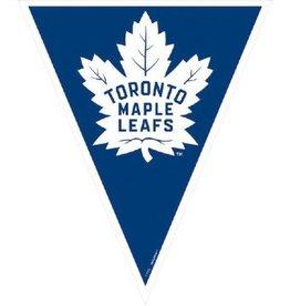 Toronto Maple Leafs Pennant Banner