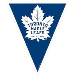 Toronto Maple Leafs Pennant Banner