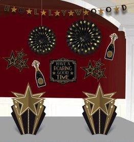 Glitz & Glam Decorating Kit