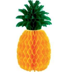 Pineapple Honeycomb Centerpiece