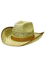 Beach Bum Cowboy Hat