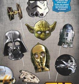 Star Wars Photo Prop
