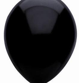 Funsational Black Balloons (15)