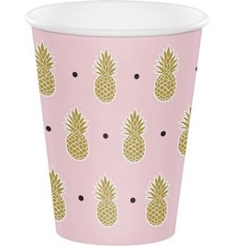 Pineapple Wedding 12oz Cup (8)