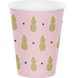 Pineapple Wedding 12oz Cup (8)