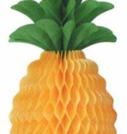 """20"""" Art Tissue Pineapple"""