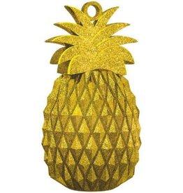 Pineapple Balloon Weight