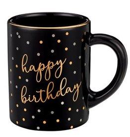 """""""Happy Birthday"""" Mug"""