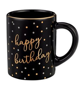 """Happy Birthday"" Mug"