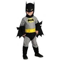 Toddler Costume Batman (2-4)