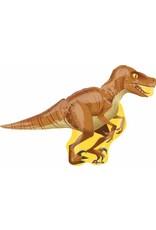 "Raptor 40"" Mylar Balloon"