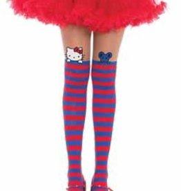 Hello Kitty Pantyhose
