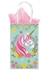 Magical Unicorn Glitter Small Cub Bags
