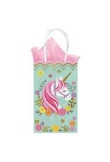 Magical Unicorn Glitter Small Cub Bags