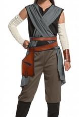 Children's Costume Star Wars The Last Jedi Rey Small