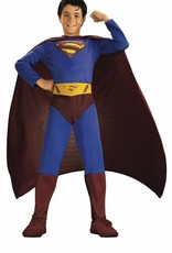 Children's Costume Superman Small