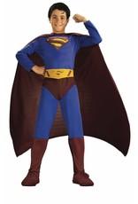 Children's Costume Superman Small