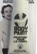 White Body Paint