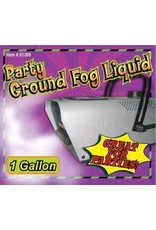 Party Ground Fog Gallon