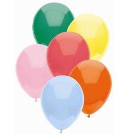 """Funsational 12"""" Standard Assortment Balloons (15)"""
