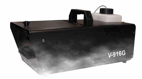 400 Watt Ground Fogger with Remote