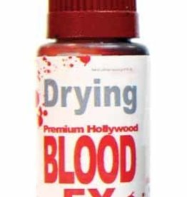 FX Drying Blood