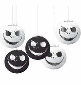 Nightmare Before Christmas Mini Lanterns (5)