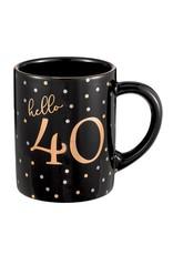 """""""40"""" Mug"""