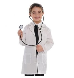 Doctor Coat (Child Size)