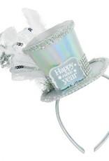 Disco Ball Drop Deluxe Headband