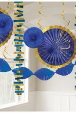Midnight New Year's Eve Decorating Kit