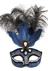 Midnight Temptation Mask