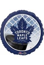 """Toronto Maple Leafs 18"""" Balloon"""