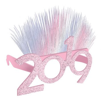 2019 Spray Glasses - Pink