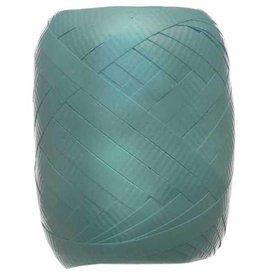 Aqua Curling Ribbon Keg 66'