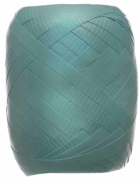 Aqua Curling Ribbon Keg 66'
