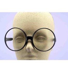 Big Round Eye Glasses