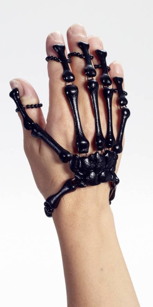Skeleton Hand Jewellery