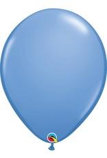 "16"" Balloon Periwinkle 1 Dozen Flat"