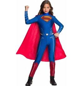 Children's Costume Justice League Superman Small